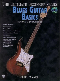 Blues Guitar Basics