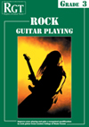 Rock Guitar Handbooks